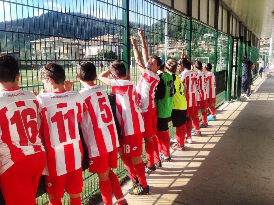 Pradalunghese Calcio